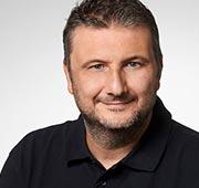 Nunzio Tempone, Leiter Verkauf Nachrüstung