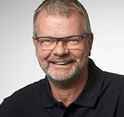 Walter Dönni, Leiter Einkauf, Logistik, Finanzen